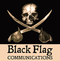 Black Flag Communications Launch