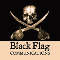 Black Flag Inks Contract with Multi-National