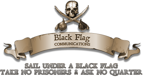 Black Flag Communications